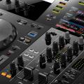 Pioneer XDJ-RR, nuevo sistema todo en uno para DJs