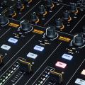 Análisis: selección de mixers DJ de club asequibles