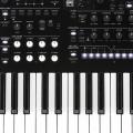 Korg Wavestate, un reformado sintetizador Wavestation