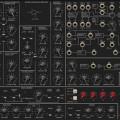 Cherry Audio PS-20 hace real lo que el MS-20 sólo soñaba