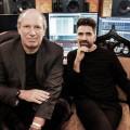 BMW y Hans Zimmer: escucha cómo suena un nuevo vehículo eléctrico