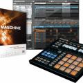 Nuevas funciones para Native Instruments Maschine