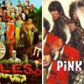 La experiencia y las ganas de aprender: The Beatles y Pink Floyd
