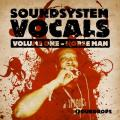 Loopmasters lanza Soundsystem Vocals Vol. 1