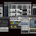 Ya está disponible Instrument Expansion Pack de Avid