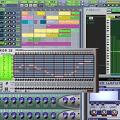Project5, estudio virtual de Cakewalk