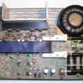 Refuerzo de sonido: los amplificadores (y II)