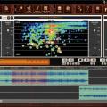 Roland R-Mix, manipulación visual de los componentes de una mezcla