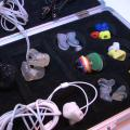 Earprotech y sus productos auditivos a medida