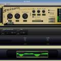 Creando nuestro primer sonido de guitarra con Guitarix