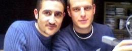 DJ Omh & DJ Santy