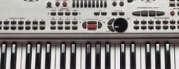 Nuevo teclado arranger Generalmusic Wk2000 HD