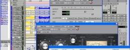 Messe05: Pro Tools en hardware M-Audio