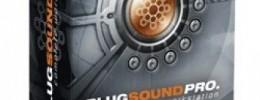 Plugsound Pro de Ultimate Sound Bank