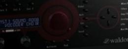 NAMM07: Waldorf vuelve a la carga