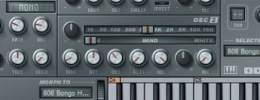 Image Line Drumsynth Live