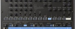 AudioRealism Drum Machine
