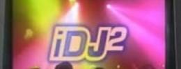 Numark iDJ2 con pantalla en color