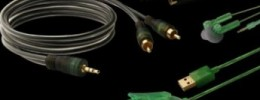 Cable inteligente estéreo-USB LightSnake