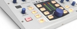 PreSonus Monitor Station en octubre