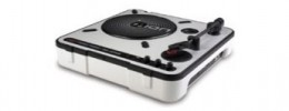 Ion Audio iPTUSB: tocadiscos con USB