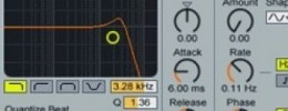 Ableton Live 7 y Ableton Suite