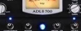 Previo, EQ y compresor a válvulas PreSonus ADL 700