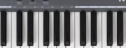 Teclado e interfaz M-Audio KeyStudio 49i