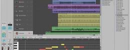 Logic Pro 8 en el home studio