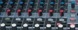 La Edirol M-16DX se convierte en superficie de control