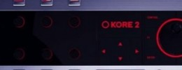 Native Instruments lanza Kore 2 y Koresound Packs