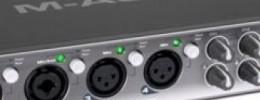 Nueva M-Audio Fast Track Ultra