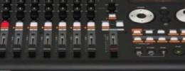 TASCAM anuncia los grabadores Portastudio DP-02 y DP-02CF