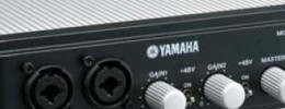 Yamaha publica actualizaciones de drivers y firmware