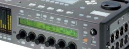 Nuevo grabador portátil HHB PortaDrive