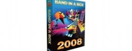 Band in a Box 2008 disponible
