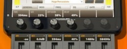 Plugin de reverberación Overloud Breverb disponible