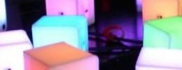 Actualización de Percussa AudioCubes