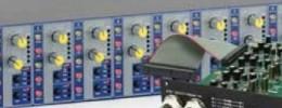 Tarjeta de 8 canales A/D para Focusrite ISA828