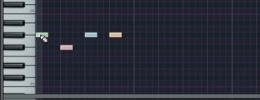 Capturas de FL Studio 8
