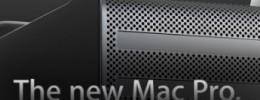 Nuevo Mac Pro con procesador Penryn de ocho núcleos