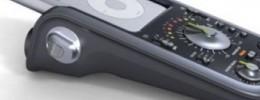 Grabadora Belkin Podcast Studio basada en iPod
