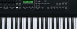 Teclados controladores KX de Yamaha