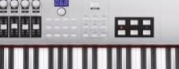 Controlador USB de 88 teclas ESI K.ON