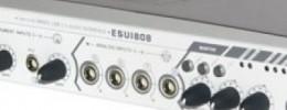 ESI ESU1808, interfaz de 18 entradas y 8 salidas