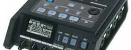 Grabador de campo Edirol R-44