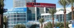 Lo más destacado del NAMM Show 2008