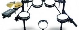 Batería electrónica Alesis USB Pro Drum Kit