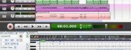 Mixcraft 4 añade soporte para instrumentos virtuales y MIDI