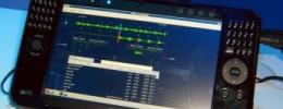 Estudio portátil Indamixx basado en Samsung Q1